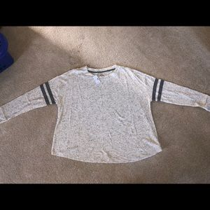Brand new with tags Maurices Plus Size Thermal